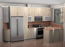apartment kitchen ideas. Beautiful Apartment Image Of Stylish Apartment Kitchen Decorating Ideas On A Budget Throughout
