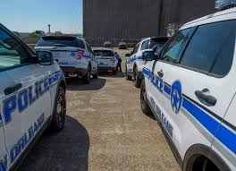 three armed robberies reported in just two hours saay in new orleans crime police theadvocate