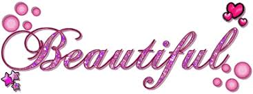 Image result for beautiful word