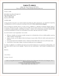 administrative assistant cover letter sample office administration cover letter