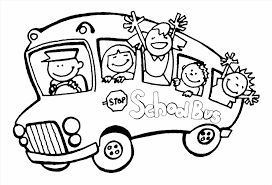 Small Picture Bus Pages Free School Coloring Page Printable School Bus Coloring