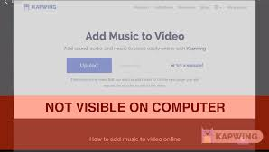 Make A Cover Page Online How To Make A Facebook Cover Video Kapwing Resources