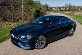 If you can imagine a cla 250 that's firmer, quite a bit faster and fitted with sticky michelin pilot sport summer tires, that's the new cla 35. 2020 Mercedes Benz Cla 250 Specs Price Mpg Reviews Cars Com