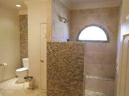 Image of: Showers Without Doors Ideas