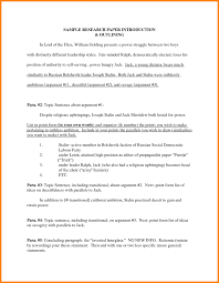 Research Paper Apa Sample Research Paper Editing Services Example Format Proofreading