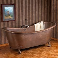 60 copper bathtubs excellent hammered vessel bathroom sink clawfoot design bathtub tub 900x900 pros and cons