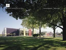 the flint institute of arts