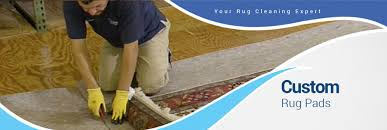 custom rug pads in the dallas fort worth area