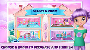 Small Picture My Play Home Decoration Games Create A Virtual Dollhouse for