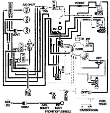solenoid wiring diagram for 1990 lincoln solenoid discover your 1984 chevy truck 454 engine wiring diagram