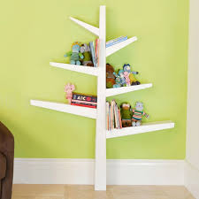... Babyletto Spruce Tree Bookcase - Display