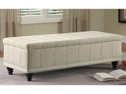 diy bedroom storage bench ideas