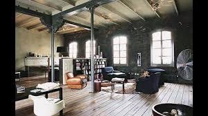 Modern Industrial Office Interior Design Industrial Look Office Interior Design Style Interiors Chic