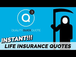 Life Insurance Quick Quote Awesome Quality Quick Quote48 Easy Questions To A Free Life Insurance Quote