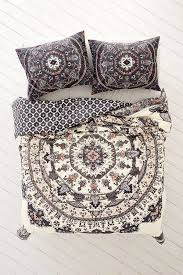 urban outers magical thinking yaella medallion duvet cover
