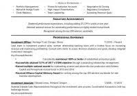 Investment Banking Resume Example Www Sfeditorwatch Com