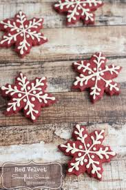christmas snowflake cookies. Perfect Cookies To Christmas Snowflake Cookies