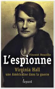 Image result for Virginia Hall Goillot