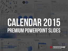 Ppt Calendar 2015 Powerpoint Calendars 2015 Template