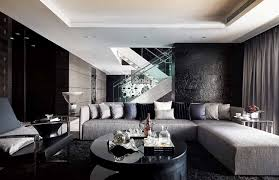 Home Design Options Design Options How A Black Wall Can Beautify Your Home