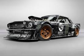 1965 ford mustang wiring diagram wirdig ken block reveals 1965 ford mustang for gymkhana 7on 02 honda civic
