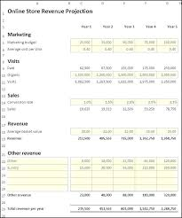 Sales Budget Template Budget Forecast Template Excel Patrishaluxe Co
