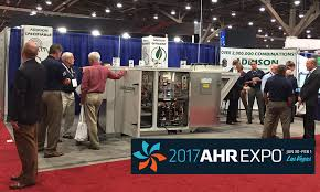 addison 100% dedicated outdoor air specialists addison at ahr expo in las vegas