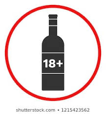 Icon Wine Stock Shutterstock 776795512 Vector - royalty Stop Sign Free Bottle Alcoholism