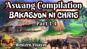 Engkwentro sa aswang | tagalog horror story | (aswang true story). Bakasyon Ni Chris Part 1 4 Compilation Mga Totoong Engkwentro Sa Mga Aswang At Kababalaghan Youtube