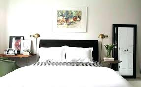 decor for white walls black bedroom walls pair a bold black headboard and black decor with decor for white walls