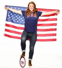 alev kelter a multisport athlete and two time member 2008 and 2009 of the u s women s national under 18 team will be making her olympic debut in rugby