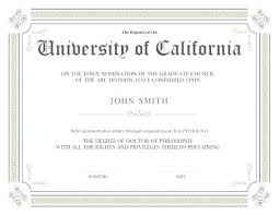How To Make Fake Certificates Free Make Fake Diploma Free Where To Junior University Degree With Gold A