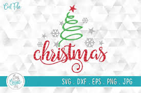Get yours from +1,000 possibilities. Christmas Tree Svg Graphic By Easyconceptsvg Creative Fabrica