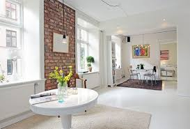 Swedish Inspiration - White Apartment in Goteborg 1