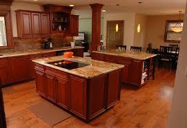 Kitchen Layout Island Interior Design Island Kitchen Designs