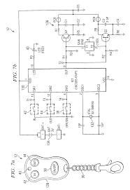 patent us6995682 wireless remote control for a winch google Kone Crane Wiring Diagram Kone Crane Wiring Diagram #5 kone crane remote control wiring diagram