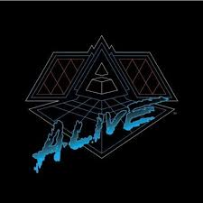 <b>Daft Punk</b>: <b>Alive</b> 2007 Album Review | Pitchfork