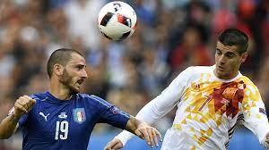 Italy vs Spain: UEFA EURO 2020 match ...
