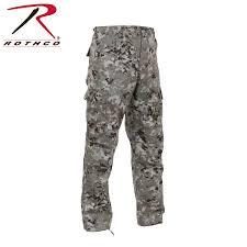 Rothco Pants Size Chart Buy Rothco Camo Tactical Bdu Pants Rothco Online At Best