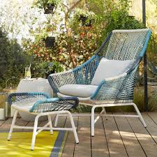 outdoor furniture west elm. huron chair outdoor furniture west elm v