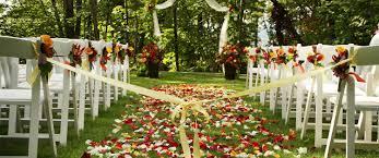 Small Wedding Locations Washington State