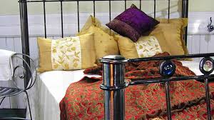 designer beds and furniture. designer beds and metal furniture created in england by adrian reynolds youtube