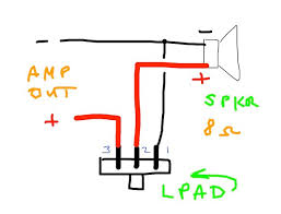 guitar amp power soak 6 steps pictures show all items