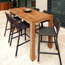 stools tall tables with bar stools decorating outdoor table and chairs dining full size of