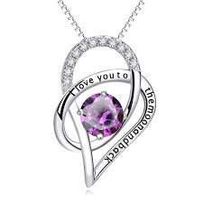 yfn sterling silver pendant necklace