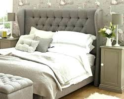 king size padded headboard. Delighful Padded King Size Upholstered Headboard  Home Decor Photos And Padded E
