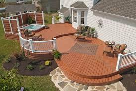 composite deck ideas. DIY Pictures Of 2015 Omposite Decking Ideas Design Plans Designs And Online Photo Gallery Composite Deck E