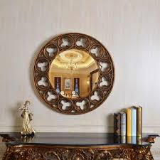 Small Picture Mirrors tagged Round Mirror Chic Concept