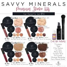 why i love the savvy minerals makeup premium starter kit veggieconverter