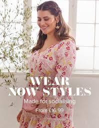 Curvissa: <b>Plus Size</b> Clothing for <b>Women in</b> Sizes 14-32